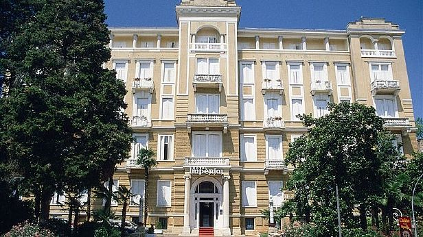 Image result for hotel imperial opatija