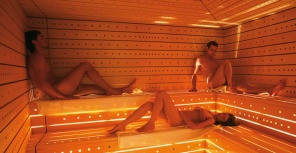 Sauna world