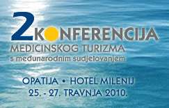 2nd Medical Tourism Conference