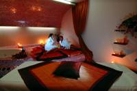 Luxury Relax Thalassotherapia